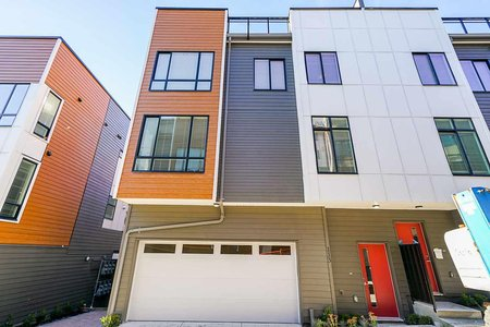R2421218 - 113 16433 19 AVENUE, Pacific Douglas, Surrey, BC - Townhouse