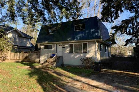 R2421245 - 840 ST. DENIS AVENUE, Lynnmour, North Vancouver, BC - House/Single Family
