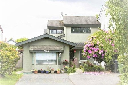 R2421285 - 7900 FROBISHER DRIVE, Quilchena RI, Richmond, BC - House/Single Family