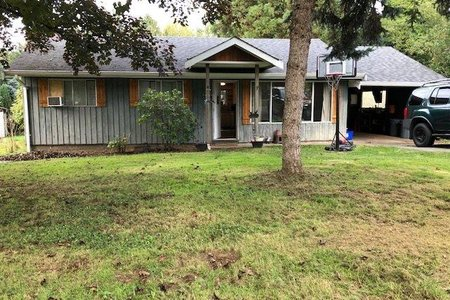 R2421352 - 23749 OLD YALE ROAD, Campbell Valley, Langley, BC - House/Single Family