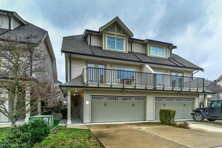 R2421353 - 20 8358 121A STREET, Queen Mary Park Surrey, Surrey, BC - Townhouse