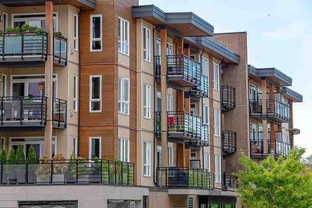 R2421425 - 209 733 W 14TH STREET, Mosquito Creek, North Vancouver, BC - Apartment Unit