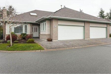 R2421433 - 1 14888 24 AVENUE, Sunnyside Park Surrey, Surrey, BC - Townhouse
