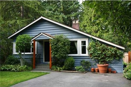 R2421475 - 1232 W 21ST STREET, Pemberton Heights, North Vancouver, BC - House/Single Family