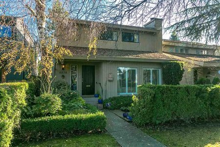R2421495 - 6574 VINE STREET, S.W. Marine, Vancouver, BC - House/Single Family