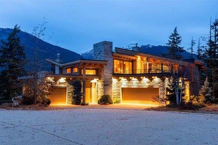 R2421507 - 3855 SUNRIDGE COURT, Brio, Whistler, BC - House/Single Family