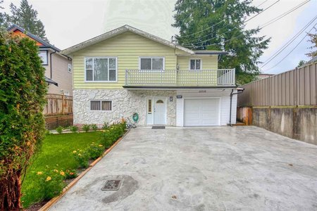 R2421525 - 11710 98A AVENUE, Royal Heights, Surrey, BC - House/Single Family
