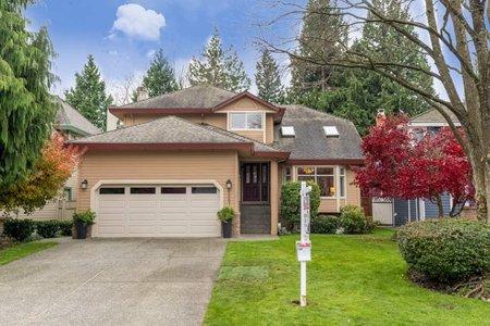 R2421551 - 6587 SUNWOOD DRIVE, Sunshine Hills Woods, Delta, BC - House/Single Family