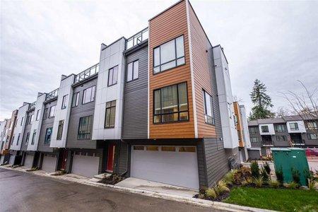 R2421616 - 117 16433 19 AVENUE, Pacific Douglas, Surrey, BC - Townhouse