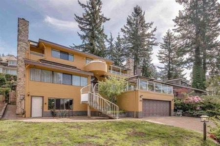 R2421623 - 268 MONTROYAL BOULEVARD, Upper Delbrook, North Vancouver, BC - House/Single Family