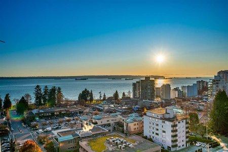 R2421751 - 1504 650 16TH STREET, Ambleside, West Vancouver, BC - Apartment Unit