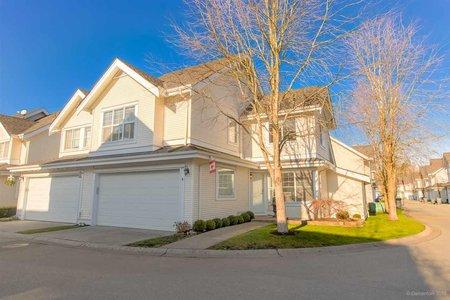 R2421761 - 8 17097 64 AVENUE, Cloverdale BC, Surrey, BC - Townhouse