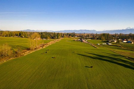R2421807 - 741 248 STREET, Otter District, Langley, BC - House with Acreage