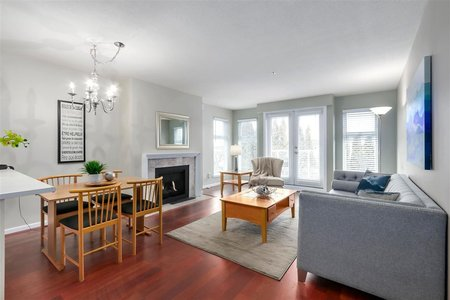 R2421932 - 201 1023 WOLFE AVENUE, Shaughnessy, Vancouver, BC - Apartment Unit