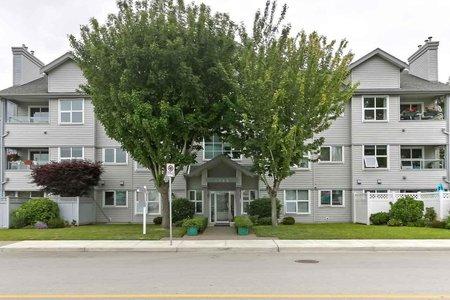 R2421936 - 311 4989 47 AVENUE, Ladner Elementary, Delta, BC - Apartment Unit