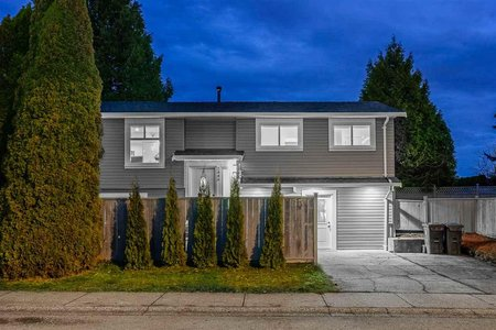 R2421985 - 2886 WOODLAND DRIVE, Willoughby Heights, Langley, BC - House/Single Family