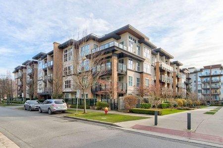 R2422015 - 107 5928 BIRNEY AVENUE, University VW, Vancouver, BC - Apartment Unit