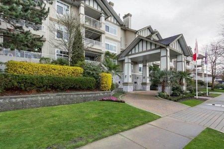 R2422080 - 312 4770 52A STREET, Delta Manor, Delta, BC - Apartment Unit