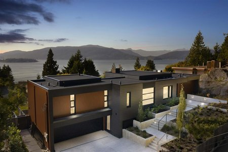 R2422316 - 5110 KEITH ROAD, Caulfeild, West Vancouver, BC - House/Single Family