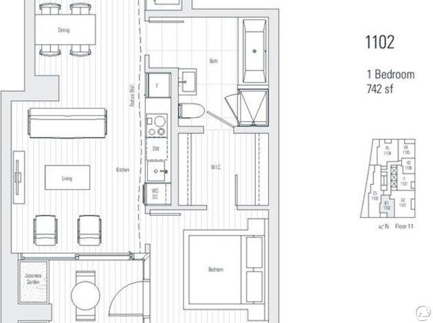 1102 1550 Alberni Street
