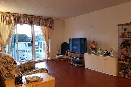R2422334 - 202 7260 LINDSAY ROAD, Granville, Richmond, BC - Apartment Unit