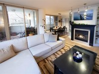 Photo of 409 1500 HORNBY STREET, Vancouver