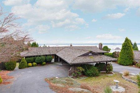 R2422489 - 4238 ROCKRIDGE CRESCENT, Rockridge, West Vancouver, BC - House/Single Family