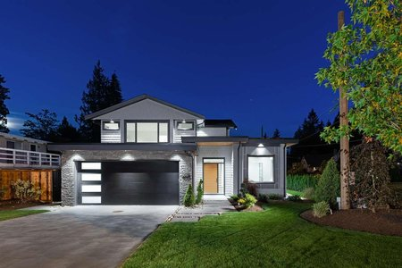 R2422548 - 1057 MARIGOLD AVENUE, Canyon Heights NV, North Vancouver, BC - House/Single Family