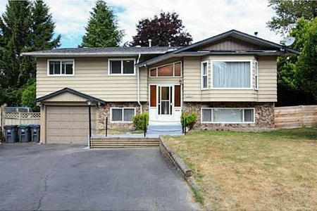 R2422566 - 14841 DELWOOD PLACE, Bear Creek Green Timbers, Surrey, BC - House/Single Family