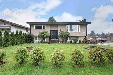 R2422580 - 8695 116 STREET, Annieville, Delta, BC - House/Single Family
