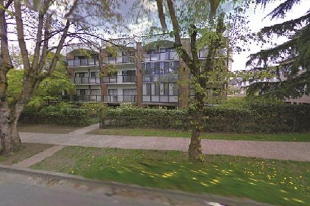 R2422628 - 303 1535 NELSON STREET, West End VW, Vancouver, BC - Apartment Unit