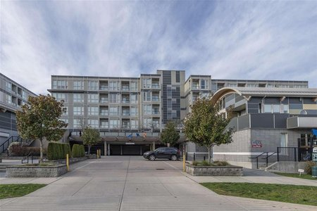 R2422635 - 768 4099 STOLBERG STREET, West Cambie, Richmond, BC - Apartment Unit