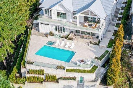 R2422674 - 4195 ROCKRIDGE ROAD, Rockridge, West Vancouver, BC - House/Single Family