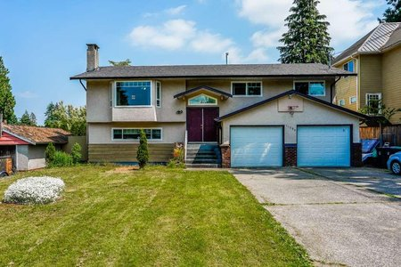 R2422695 - 11086 131 STREET, Whalley, Surrey, BC - House/Single Family