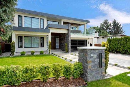 R2422699 - 1156 HABGOOD STREET, White Rock, White Rock, BC - House/Single Family