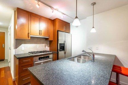 R2422705 - 806 1189 MELVILLE STREET, Coal Harbour, Vancouver, BC - Apartment Unit