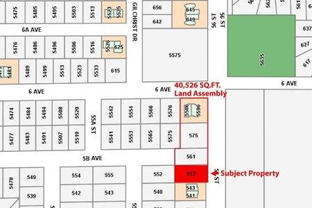 R2422729 - 553 56 STREET, Pebble Hill, Delta, BC - House/Single Family