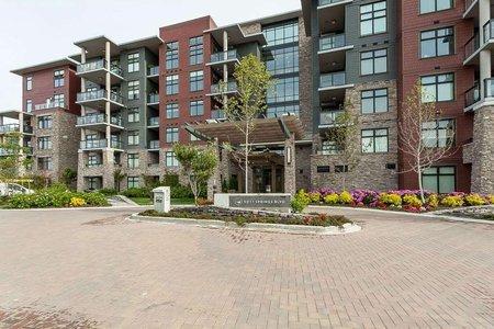 R2422772 - 409 5011 SPRINGS BOULEVARD, Cliff Drive, Delta, BC - Apartment Unit