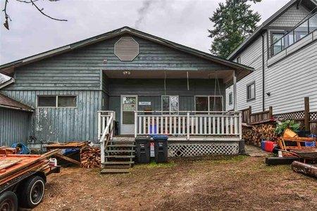 R2422853 - 14122 114 AVENUE, Bolivar Heights, Surrey, BC - House/Single Family