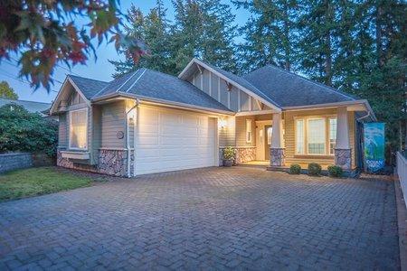 R2422917 - 12758 16 AVENUE, Crescent Bch Ocean Pk., Surrey, BC - House/Single Family