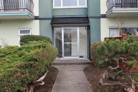 R2423064 - 205 8011 RYAN ROAD, South Arm, Richmond, BC - Apartment Unit