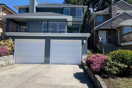 R2423066 - 3434 MAHON AVENUE, Upper Lonsdale, North Vancouver, BC - House/Single Family