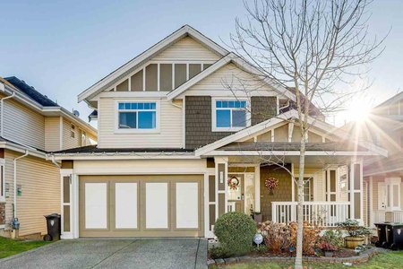 R2423070 - 20120 68A AVENUE, Willoughby Heights, Langley, BC - House/Single Family