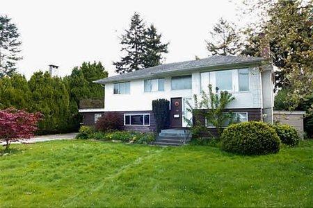 R2423112 - 10671 AINTREE CRESCENT, McNair, Richmond, BC - House/Single Family