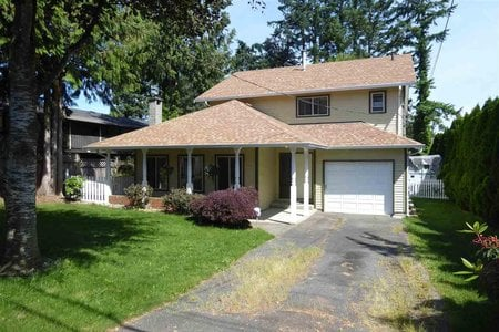 R2423143 - 27325 32 AVENUE, Aldergrove Langley, Langley, BC - House/Single Family