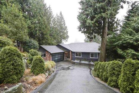 R2423159 - 3902 WESTRIDGE AVENUE, Bayridge, West Vancouver, BC - House/Single Family