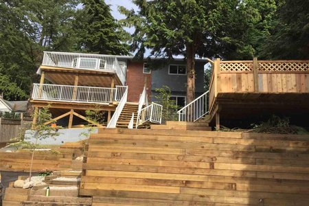 R2423198 - 11380 RIVER ROAD, Royal Heights, Surrey, BC - House/Single Family