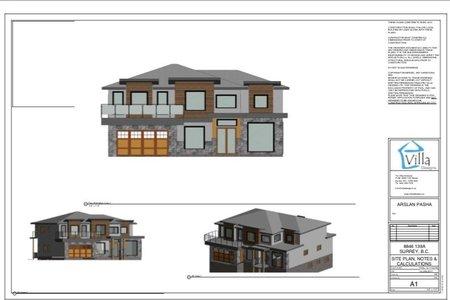 R2423243 - 8846 139A STREET, Bear Creek Green Timbers, Surrey, BC - House/Single Family
