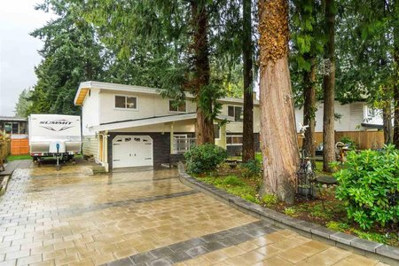 R2423283 - 20025 37A AVENUE, Brookswood Langley, Langley, BC - House/Single Family