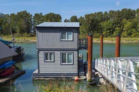 R2423316 - 4495 W RIVER ROAD, Port Guichon, Delta, BC - House/Single Family